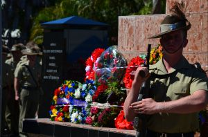 Anzac Day Charters Towers - Kalgoorlie Accommodation
