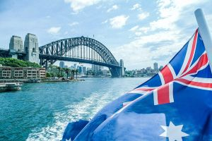 Australia Day Lunch and Dinner Cruises On Sydney Harbour with Sydney Showboats - Kalgoorlie Accommodation