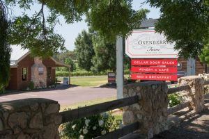 OXENBERRY FARM - Kalgoorlie Accommodation