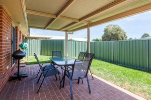 Colonial Court Villas - Kalgoorlie Accommodation