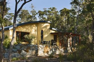 Aiyana Retreat - Kalgoorlie Accommodation